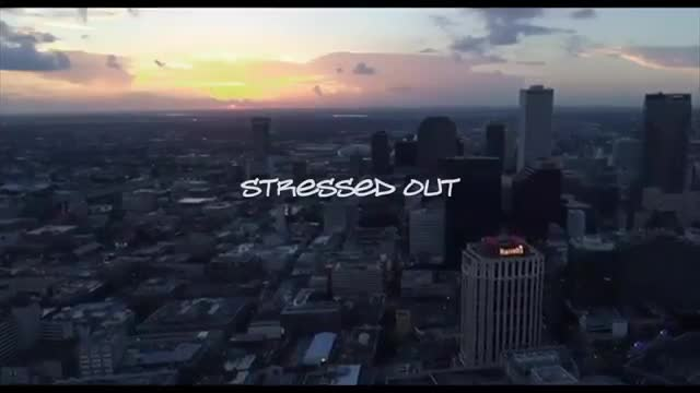 31Hunnit - Stressed Out